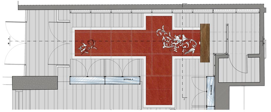 dionysos-restaurant-technical-drawings